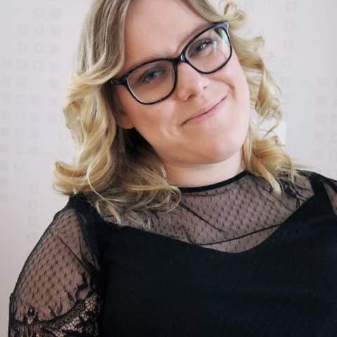 Julia Carlström